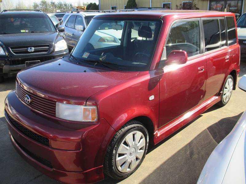 Scion xB 2006 $3995.00 incacar.com