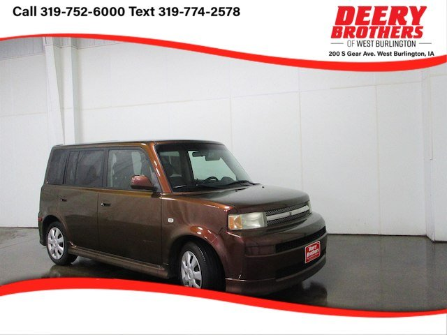 Scion xB 2006 $4582.00 incacar.com