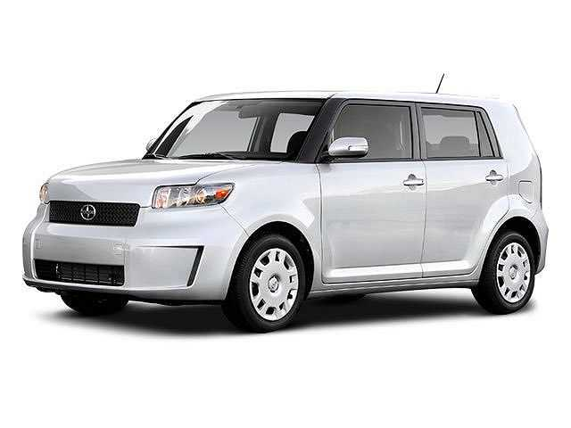 Scion xB 2008 $2971.00 incacar.com