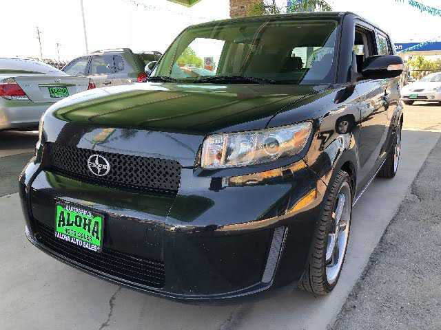 Scion xB 2008 $7995.00 incacar.com