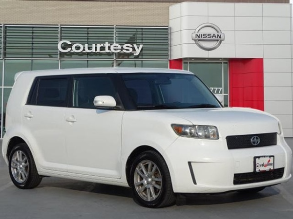Scion xB 2008 $5000.00 incacar.com