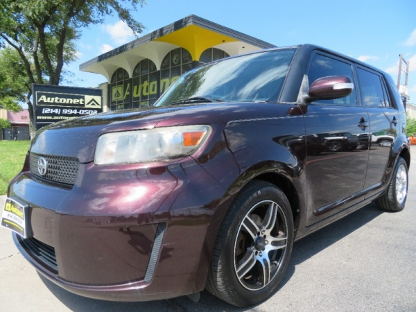 Scion xB 2009 $3995.00 incacar.com