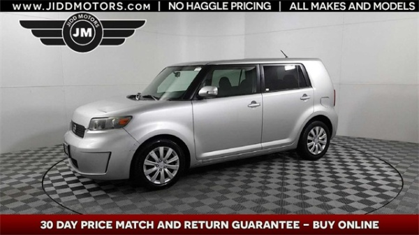 Scion xB 2010 $3495.00 incacar.com