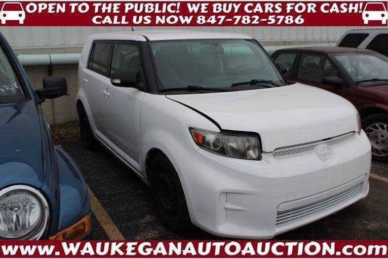 Scion xB 2011 $2000.00 incacar.com