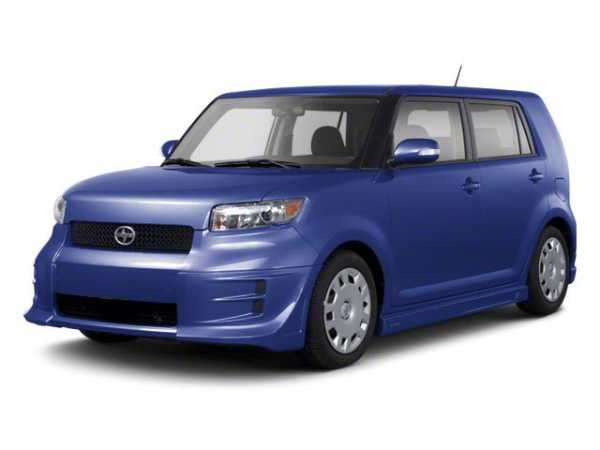 Scion xB 2011 $4825.00 incacar.com