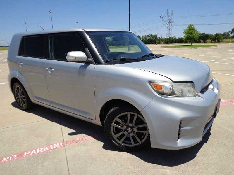 Scion xB 2013 $4799.00 incacar.com