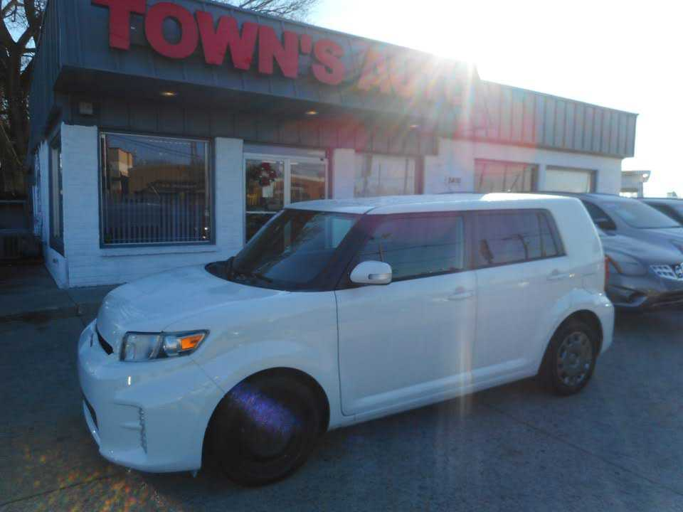 Scion xB 2014 $1500.00 incacar.com
