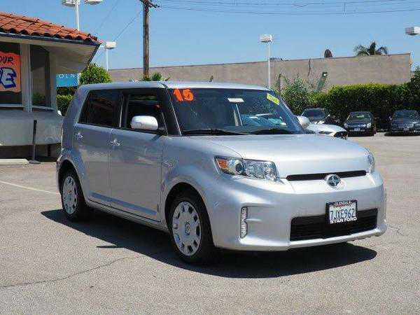 Scion xB 2015 $12200.00 incacar.com