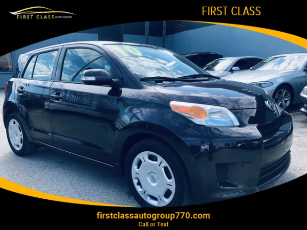 Scion xD 2011 $4900.00 incacar.com