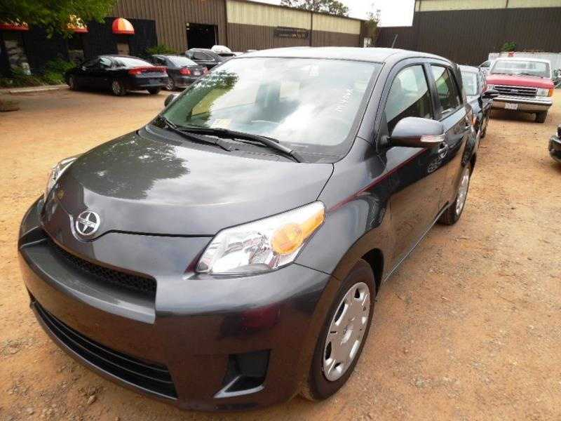 Scion xD 2012 $11901.00 incacar.com