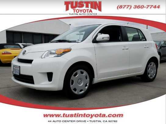 Scion xD 2014 $13587.00 incacar.com