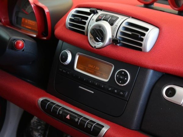 Smart fortwo electric drive 2015 $10888.00 incacar.com