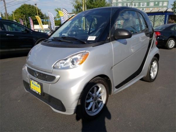 Smart fortwo electric drive 2015 $6731.00 incacar.com
