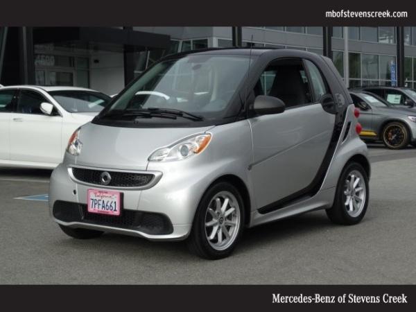 Smart fortwo electric drive 2015 $7759.00 incacar.com