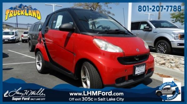 Smart fortwo 2008 $5000.00 incacar.com