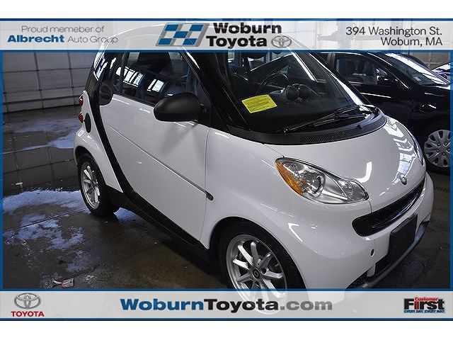 Smart fortwo 2008 $1991.00 incacar.com