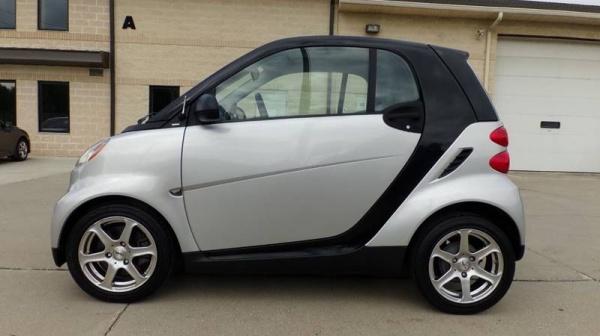 Smart fortwo 2008 $4995.00 incacar.com