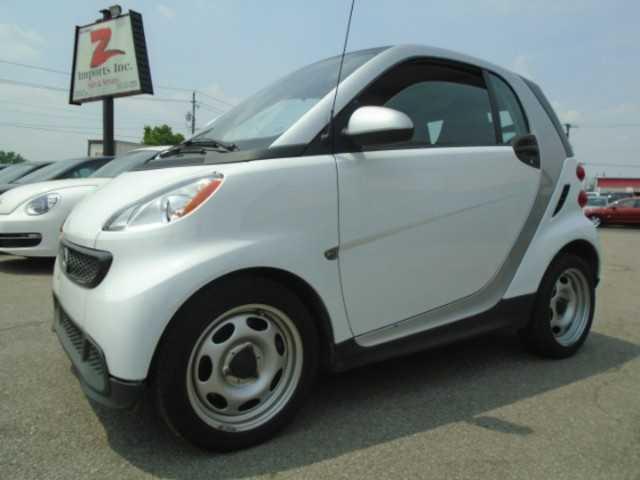 Smart fortwo 2014 $5995.00 incacar.com