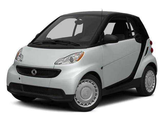 Smart fortwo 2014 $5888.00 incacar.com