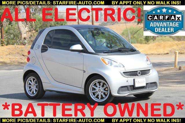 Smart fortwo 2014 $5390.00 incacar.com