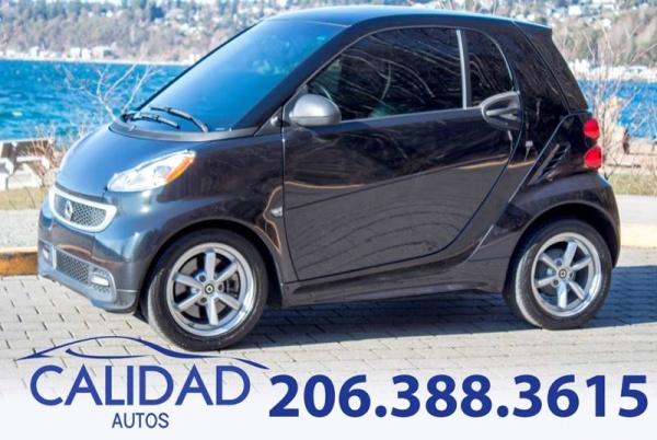 Smart fortwo 2015 $7588.00 incacar.com