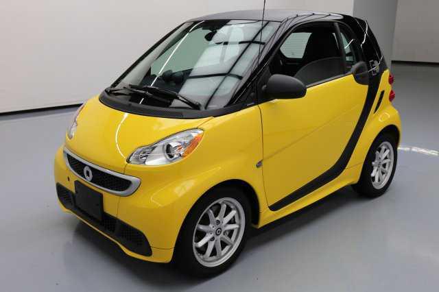 Smart fortwo 2015 $7375.00 incacar.com