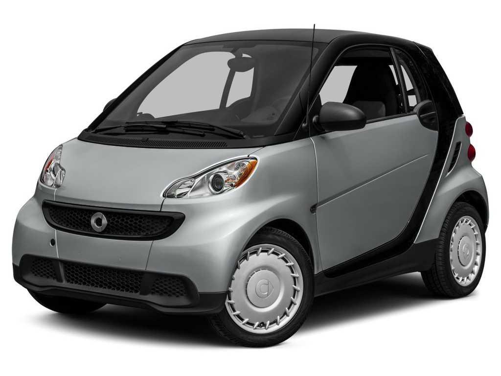 Smart fortwo 2015 $6599.00 incacar.com