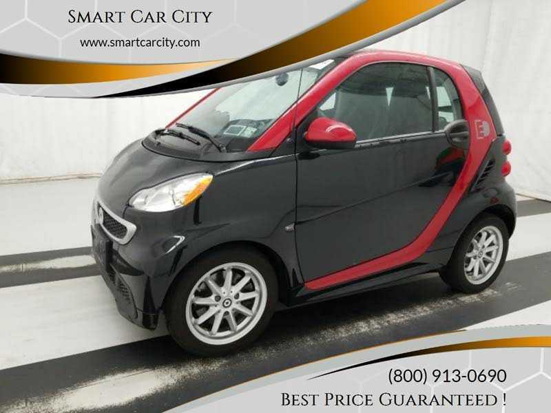 Smart fortwo 2015 $5795.00 incacar.com