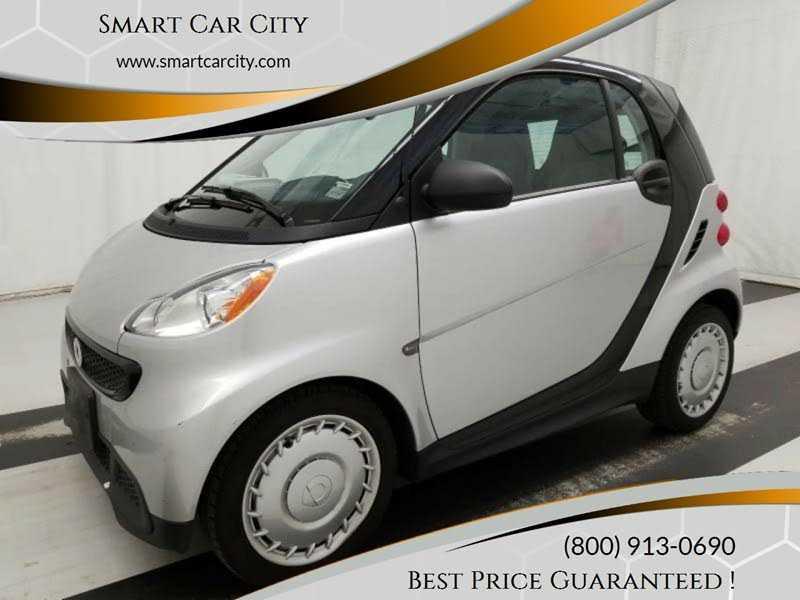 Smart fortwo 2015 $4995.00 incacar.com