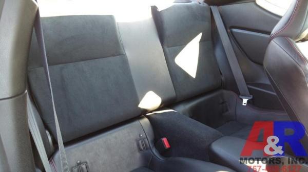 Subaru BRZ 2014 $14900.00 incacar.com