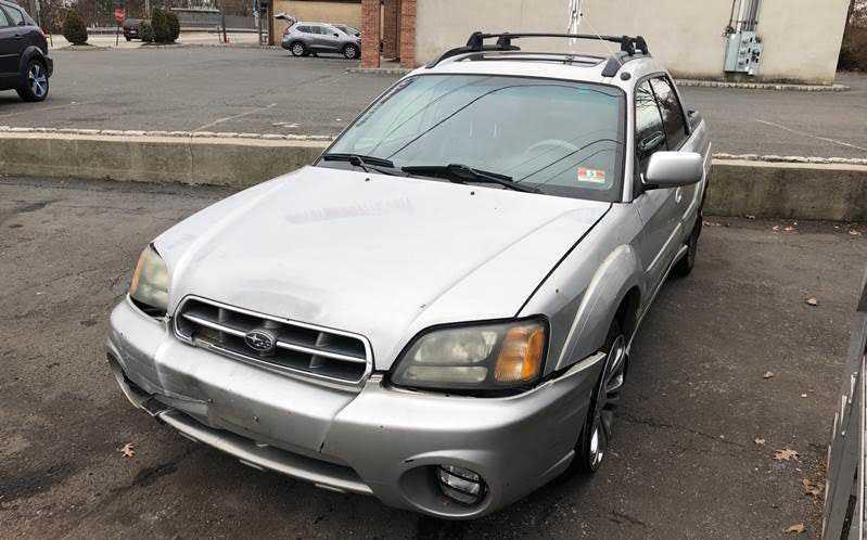 Subaru Baja 2003 $1999.00 incacar.com