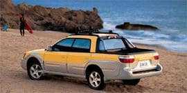Subaru Baja 2003 $6700.00 incacar.com