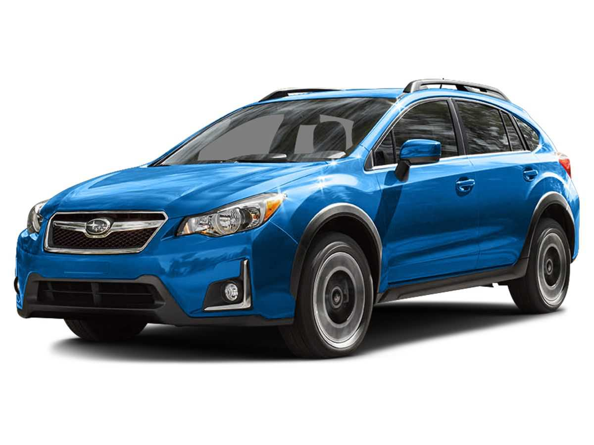 Subaru Crosstrek 2016 $22485.00 incacar.com