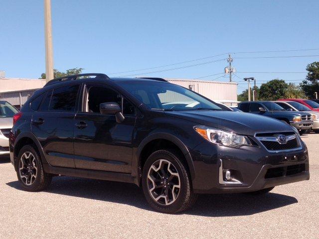 Subaru Crosstrek 2016 $16988.00 incacar.com