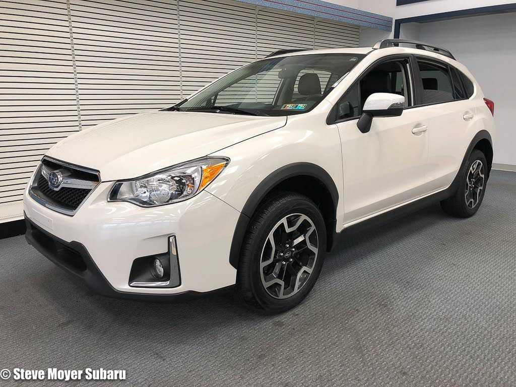 Subaru Crosstrek 2016 $25499.00 incacar.com