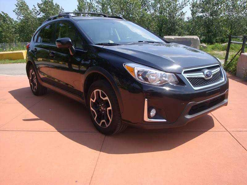 Subaru Crosstrek 2016 $13450.00 incacar.com