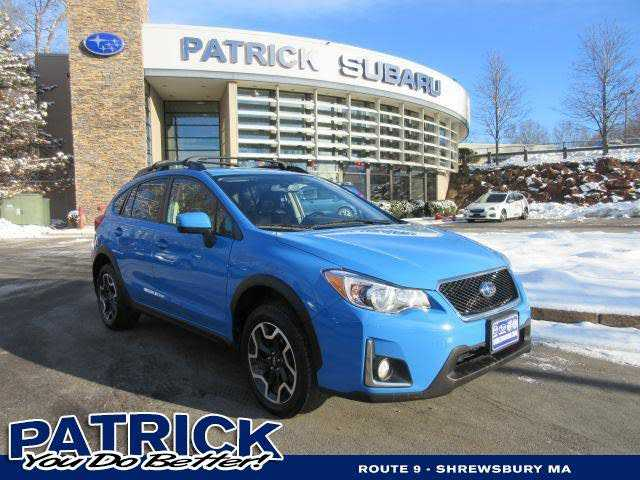 Subaru Crosstrek 2016 $20440.00 incacar.com