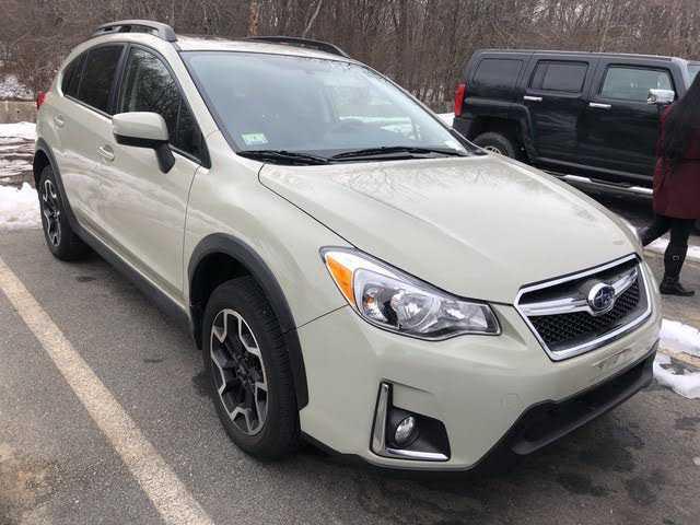 Subaru Crosstrek 2016 $21981.00 incacar.com