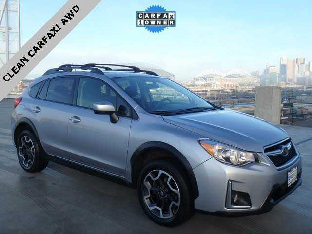 Subaru Crosstrek 2017 $20600.00 incacar.com