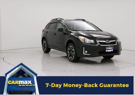 Subaru Crosstrek 2017 $25998.00 incacar.com