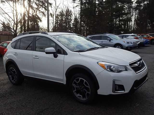 Subaru Crosstrek 2017 $22525.00 incacar.com