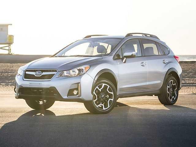 Subaru Crosstrek 2017 $22400.00 incacar.com