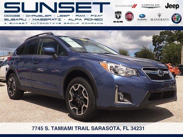 Subaru Crosstrek 2017 $22988.00 incacar.com