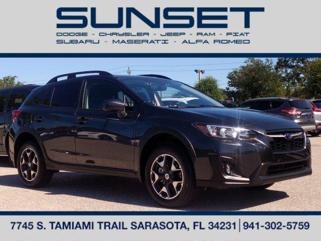 Subaru Crosstrek 2018 $23988.00 incacar.com