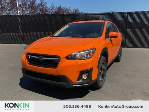 Subaru Crosstrek 2018 $17995.00 incacar.com
