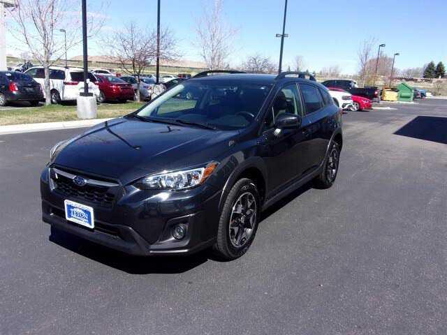 Subaru Crosstrek 2018 $25511.00 incacar.com