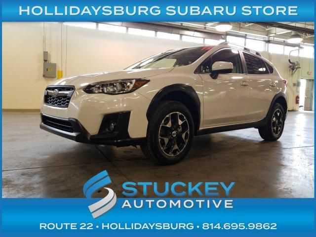 Subaru Crosstrek 2018 $22997.00 incacar.com