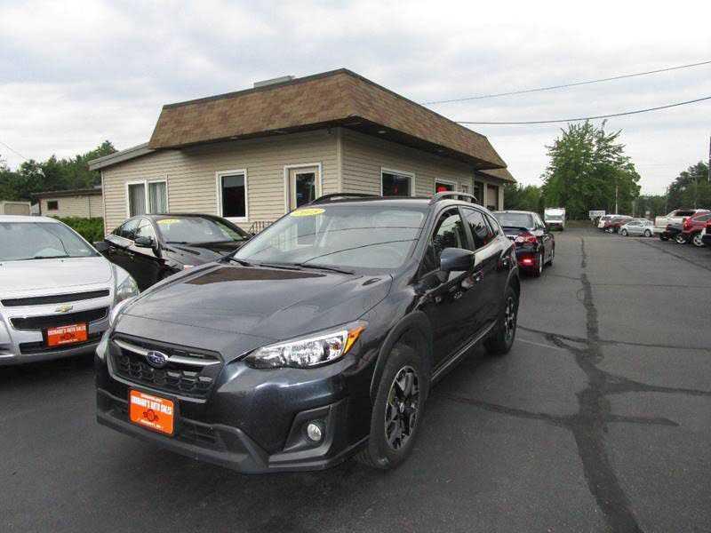 Subaru Crosstrek 2018 $17900.00 incacar.com