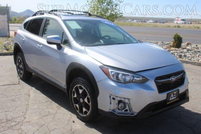 Subaru Crosstrek 2018 $8950.00 incacar.com