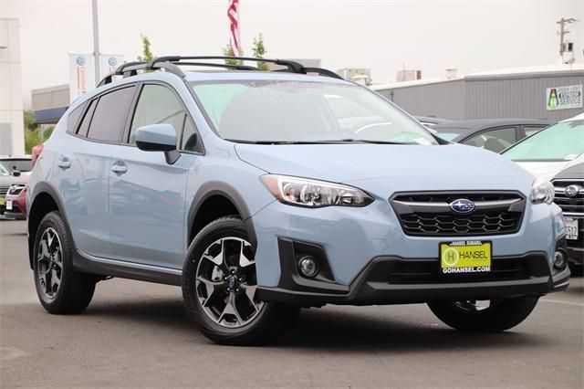 Subaru Crosstrek 2019 $28398.00 incacar.com